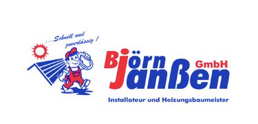 Björn Janssen  Installateur- und Heizungsbaumeister